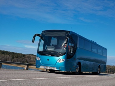 Rent of buses and minibuses/ Аренда автобусов и микроавтобусов