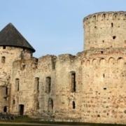 Замок Венден в Цесисе