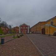 Fortress Dinaburg