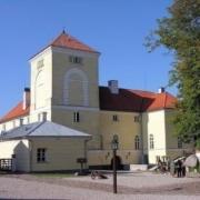 Venspils Castle