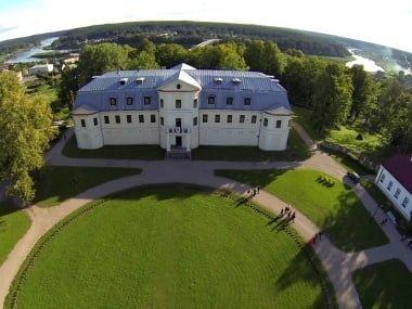 Count Plater Castle Complex